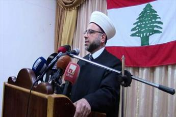 رئیس جنبش الاصلاح و الوحدة: تمام لبنان حامی ارتش است