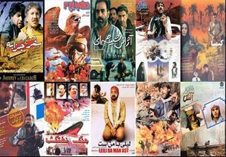 فیلم های شاخصی در سال های اخیر با موضوع دفاع مقدس ساخته شده است// مقایسه گیشه فروش فیلم های سینمایی با فیلم های کمدی اشتباه است