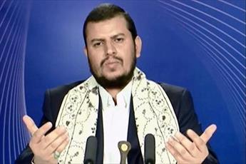 دعوت رهبر انصارالله یمن به تظاهرات گسترده در حمایت از ملت فلسطین