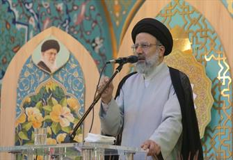 تکفیری ها حاشیه امنی برای صهیونیست ها ایجاد کرده اند/ جایگاه محوری مساجد احیا شود