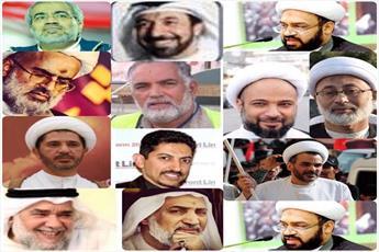 رهبران انقلاب بحرین ۶ ماه است ملاقات ندارند