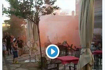 موج حملات اسلام هراسی به مساجد اسپانیا  روی آورد