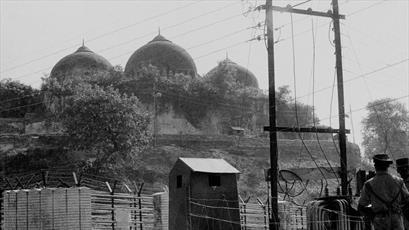شیعیان هند در رابطه با مسجد بابری منتظر فتوای علمای ایرانی و عراقی هستند