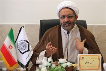 تمرکز پایان نامه های علمی طلاب اصفهان بر بیانیه گام دوم انقلاب