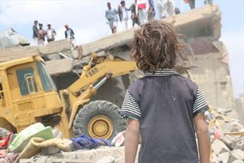 واکنش علمای یمن به جنایت عربستان در ارحب