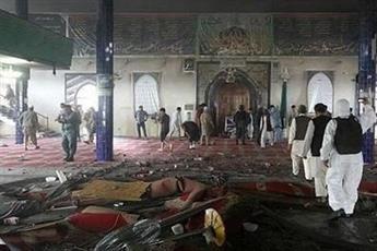 ۵۰ شهید و ۸۰ زخمی حاصل حمله تروریستی کابل