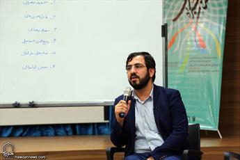 عضویت ۲۰۰ طلبه و روحانی در انجمن سواد رسانه ای طلاب