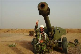 هر شیعه و سنی در عراق، شهید حججی را تحسین کرد/ اسرائیل برای کردستان عراق نقشه دارد