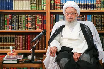حاشیه مشهد جای سم پاشی وهابیت نیست/ افراد نادان با توهین به مقدسات سایر مذاهب، چهره غدیر را مخدوش نکنند