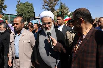 روحانیت در دفاع از اسلام و انقلاب همیشه آماده رزم است