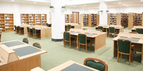 کتابخانه آستان مقدس کریمه اهلبیت(س) پایان خردادماه بازگشایی میشود
