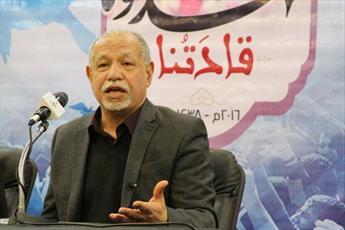 عید شهدای بحرین بهترین فرصت برای برپایی جنبش مردمی است