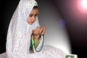 امام باقر علیه السلام چگونه دعا می کردند؟