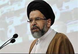 وزیر اطلاعات درگذشت آیت الله محجوب را تسلیت گفت