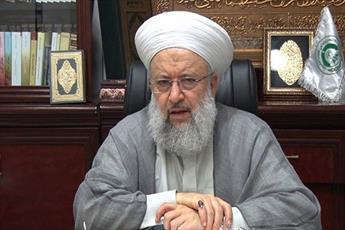قبله جهاد ما قدس و رهبر ما در این راه سید حسن نصرالله است