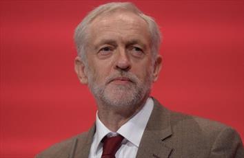 رهبر حزب کارگر انگلستان عید قربان را به مسلمانان جهان تبریک گفت