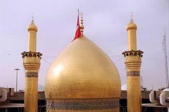 گنبد امام حسين (ع) حدود ۸ متر بالاتر ميرود