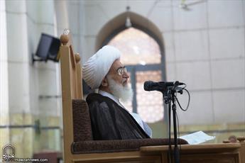 انتقاد آیت الله العظمی نوری همدانی از عدم توجه به هشدار دلسوزان انقلاب/ شورای نگهبان FATF را با دقت بررسی کند