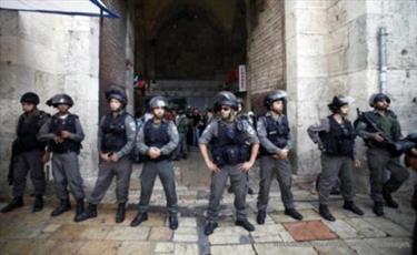 فلسطینیان اروپا کمپینی برای مبارزه با اجلاس اسرائیل در آفریقا تشکیل دادند
