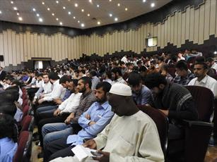 همایش بین المللی غدیر از دیدگاه اهل سنت در تبریز آغاز شد