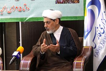 موزه شیعه شناسی راه اندازی می شود/ اعزام ۶۰۰ مبلغ در ایام غدیریه از سوی سازمان اوقاف