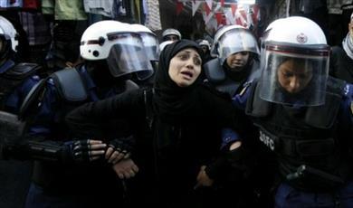 وضعیت زندان زنان بحرین نابسامان است