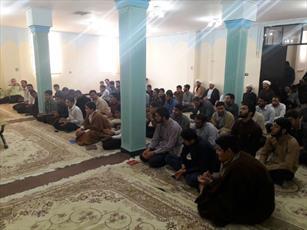 آمادگی مدرسه امام خمینی اسلام آباد غرب برای راه اندازی سطح ۲