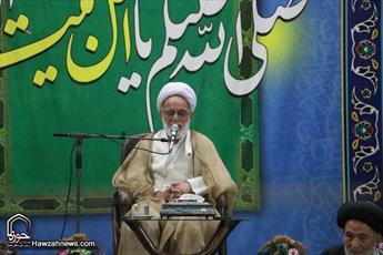 فقاهت باید در افق تاریخ تا ظهور امام زمان(عج) تداوم داشته باشد/ آثار تلاش و مجاهدت علما ثبت شود