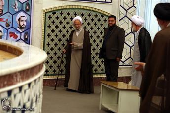 تصاویر/ مراسم آغاز سال تحصیلی موسسه آموزشی و پژوهشی امام خمینی