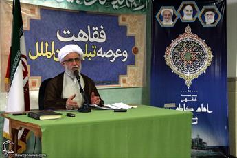 برای تبلیغ صحیح درغرب، باید نگاه واقع بینانه را حاکم کنیم/ فعالیت ۲۴۰ مرکز شیعی و ۲۷۰۰ مرکز اسلامی  در آلمان