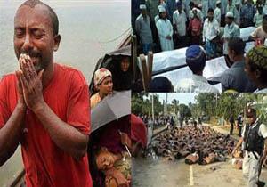 جهان اسلام برای دفاع از مسلمانان میانمار به پا خیزد