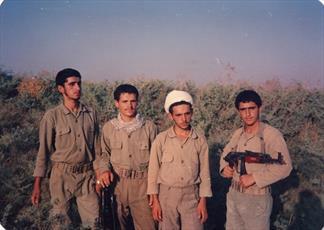 برنامه های هفته دفاع مقدس حوزه قزوین اعلام شد