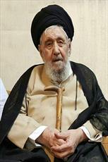 مراسم تشییع حجت الاسلام و المسلمین یثربی  در قم برگزار می شود