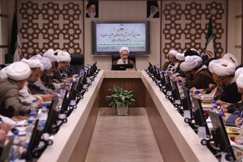 کرسی کلام جدید در حوزه علمیه استان ها برای پاسخ گویی به شبهات راه اندازی شود
