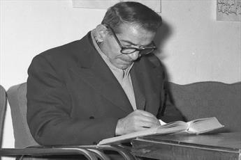 شهریار شعر و ادب ایران