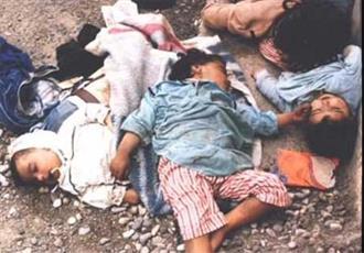 کشتار «صبرا و شتیلا» سند بیرحمی و میراث خونین اسرائیل   است
