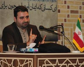 شبکه های اجتماعی با هدف تخریب جامعه ایرانی گسترش یافته است