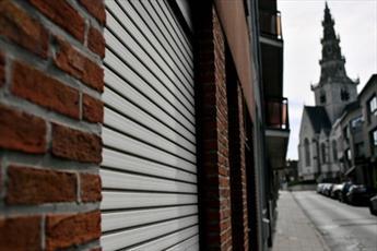 دولت بلژیک قصد کنترل و محدودسازی فعالیت مساجد را دارد