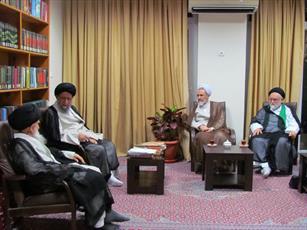 مسائل و مشکلات حوزه استان گلستان بررسی شد