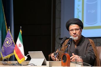 اثرگذاری اندیشه اسلامی با شبکه سازی اندیشه اسلامی ایجاد خواهد شد