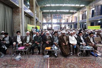 تصاویر/ گردهمایی «طلایه داران تبلیغ»یزد