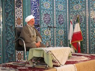 نماینده ولی فقیه در خراسان شمالی خداحافظی کرد + دلایل استعفا