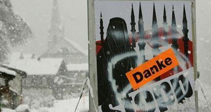 اسلامهراسی در اروپا به یک امر روزمره تبدیل شده است!