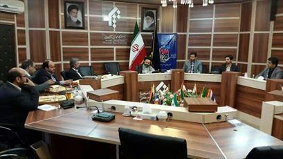 هم اندیشی دانشگاه مجازی المصطفی با معاونین شورای عالی فضای مجازی
