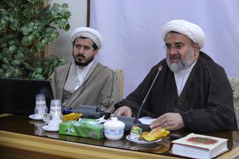 مبلغان خواهر بصیرت انقلابی را در جامعه ترویج خواهند کرد