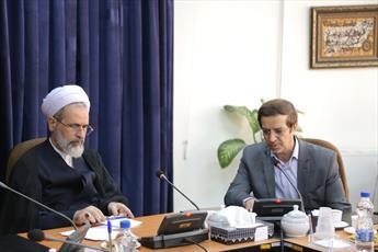 افزایش حمایت از کانون های فرهنگی و توسعه و نوسازی مساجد قم