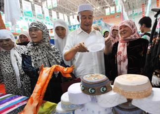 شرکت مالزیایی، به شرکتهای چینی گواهینامه حلال خواهد داد