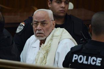 محمد مهدى عاكف، اسطوره وتاريخ شفاهى اخوان المسلمین بود