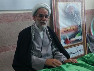دفاع مقدس  نمودار مجموعه ای از برجسته ترین افتخارات ملت ایران است