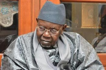 رهبر طریقت تیجانی سنگال درگذشت